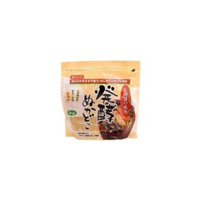 発酵ぬかどこ ( 1kg )