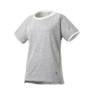 デサントポイントメッシュ Tシャツ(20SS)