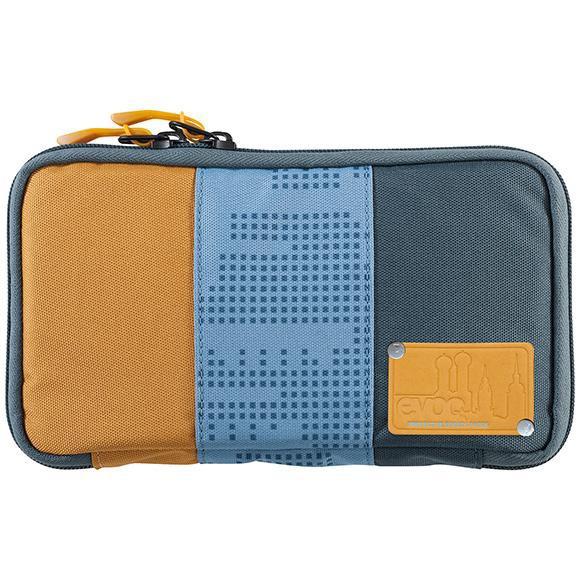 [EVOC SPORTS] TRAVEL CASE 護照夾 夾層多 可放簽證護照信用卡現金 可放充電線 耳機 小行動電源