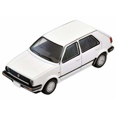 トミカリミテッドヴィンテージ LV-N71c VW ゴルフII Cli (白) 完成品(中古品)