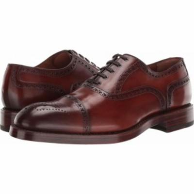 ブルーノ マリ Bruno Magli メンズ シューズ・靴 Olimpio Cognac