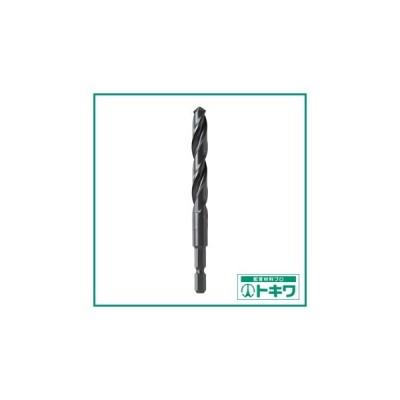 TRUSCO 六角軸鉄工ドリル 9.0mm (T6SDN-90) トラスコ中山(株)