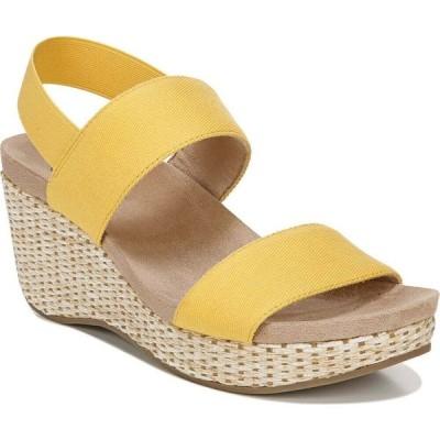 ライフストライド LifeStride レディース サンダル・ミュール シューズ・靴 Delta Quarter Ankle Straps Marigold
