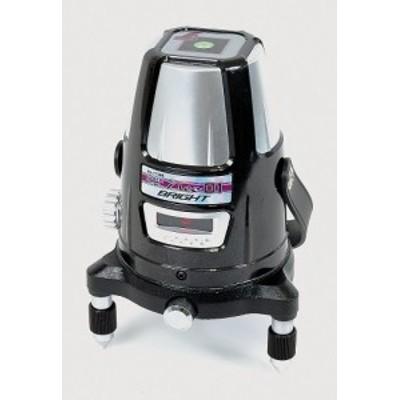 シンワ測定(Shinwa Sokutei) レーザー墨出し器 LASER ROBO Neo 01 BRIGHT 横 77388