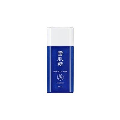 コーセー 雪肌精 ホワイト UV ミルク 60g ( 日焼け止め )