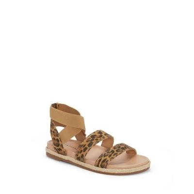 ラッキーブランド サンダル シューズ レディース Women's Dilane Casual Sandals Multi