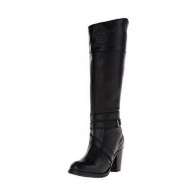 アリアト ブーツ Ariat ハイ Society レディース ファッション ブーツ Iconic Black