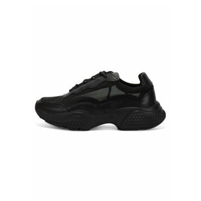 エドハーディー メンズ 靴 シューズ NAKED RUNNER - Trainers - black