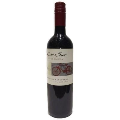 赤ワイン チリ コノスル ヴァラエタル カベルネソーヴィニヨン