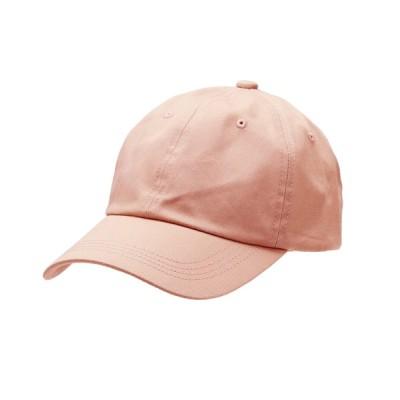 14+(ICHIYON PLUS) / KIDS無地ツイルキャップ KIDS 帽子 > キャップ