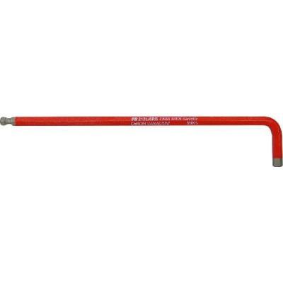PB 212L-6RB レインボーレンチ (ロング) 赤色(J)
