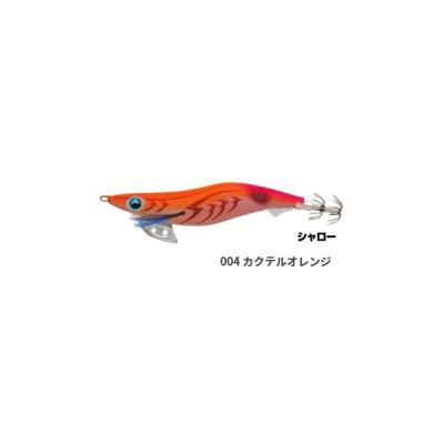 ヤマリア エギ王 K シャロー 3.0号 #004 カクテルオレンジ / エギング 餌木  (メール便可) (O01) (セール対象商品)