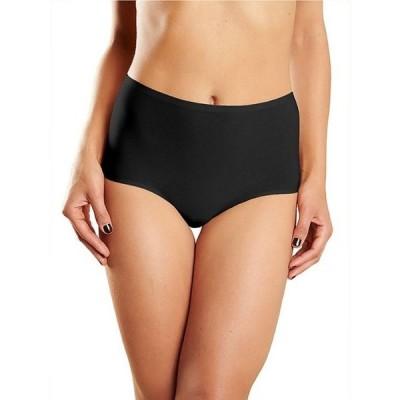 シャントル レディース パンツ アンダーウェア Soft Stretch Seamless Brief Panty