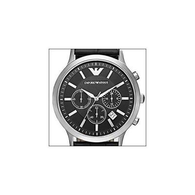 EMPORIO ARMANI エンポリオアルマーニ 腕時計 AR2447 メンズ クロノグラフ