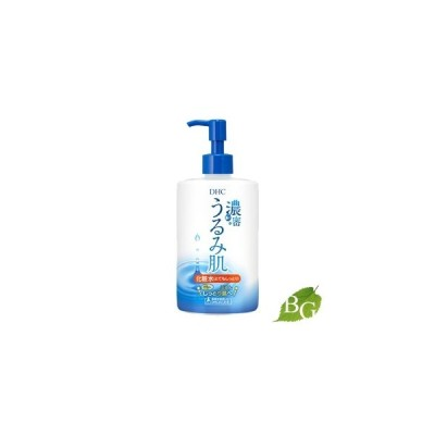 DHC 濃密うるみ肌 化粧水 とてもしっとり 400mL 大容量