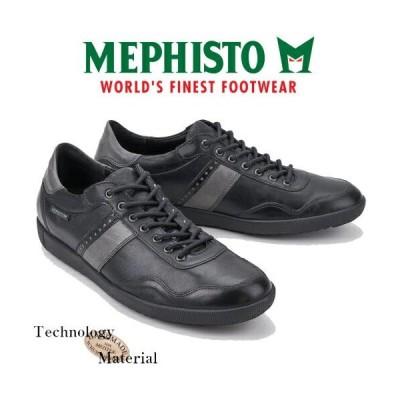 10%off MEPHISTO JAPAN メフィスト 正規取扱い URBAN BLACK 靴 メンズ 本革 ポルトガル製 【沖縄・離島は送料無料対象外】