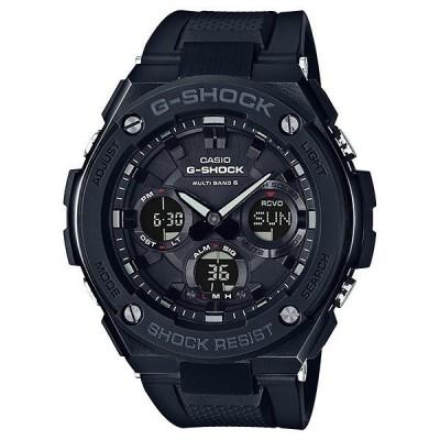 CASIO カシオ 腕時計 G-SHOCK GST-W100G-1BJF メンズ腕時計 ジーショック