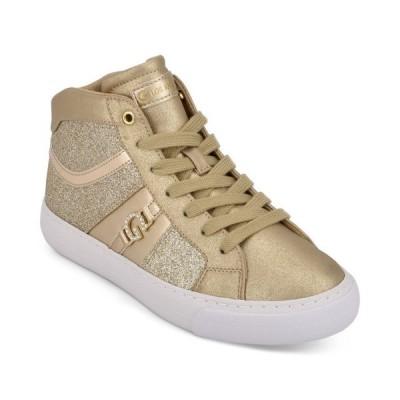 GBG ロサンゼルス レディース スニーカー シューズ Gettie High-Top Sneakers
