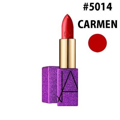 ナーズ オーデイシャスリップスティック #5014 CARMEN 4.2g NARS