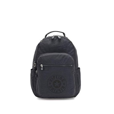 Kipling Seoul Luggage, 27 L, Night Grey Nc 並行輸入品