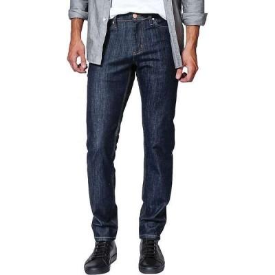 DU/ER メンズ カジュアルパンツ ボトムス DU/ER Men's Performance Denim Slim Fit Jean