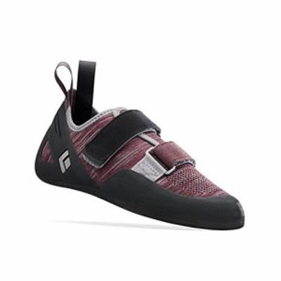 海外正規品 並行輸入品 アメリカ直輸入 Black Diamond Women's Momentum Climbing Shoes, Merlot, S