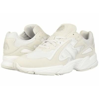 アディダスオリジナルス メンズ スニーカー シューズ Yung-96 Chasm Crystal White/Crystal White/Footwear White