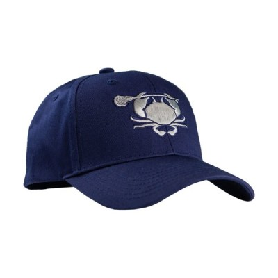 イーストコーストダイズ 帽子 アクセサリー メンズ East Coast Dyes Logo Hat Navy