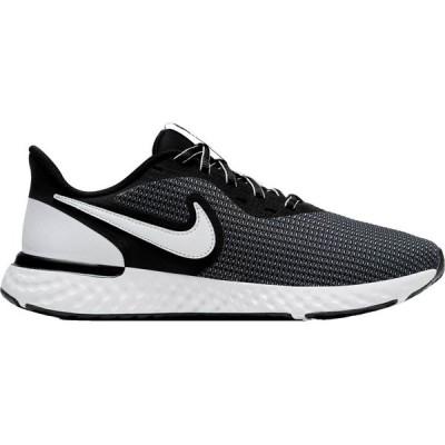 ナイキ Nike レディース ランニング・ウォーキング スニーカー シューズ・靴 Revolution 5 Sneakers Black/White