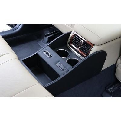 新品 トヨタ クラウン210系 CROWN 専用リア センター 収納ケース ボックス  激安価 3色可選
