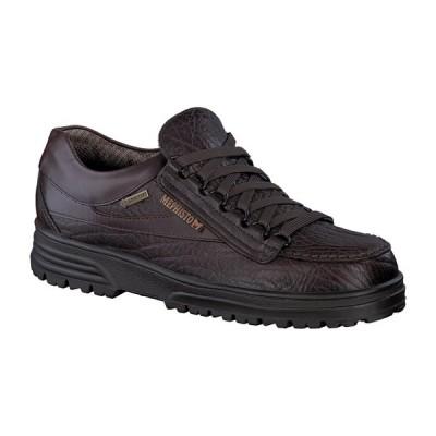 メフィスト 靴 フレイク MEPHISTO BREAK GORE-TEX 751 MAMOUTH DARK BROWN
