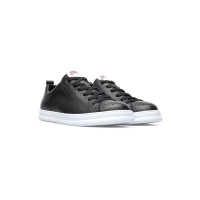カンペール スニーカー シューズ メンズ Men's Runner Sneakers Black