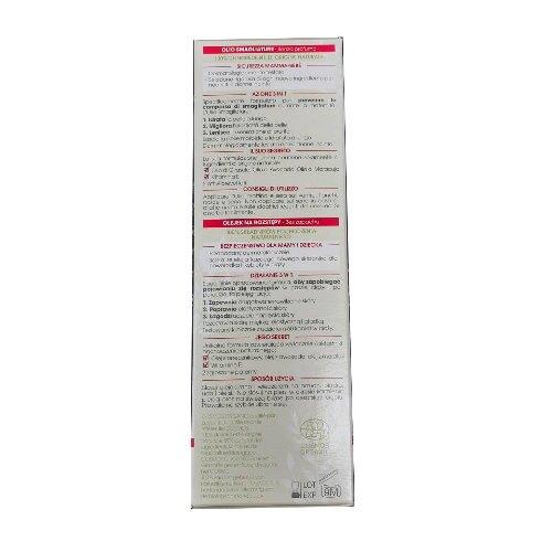【領券滿額折50】Mustela慕之恬廊 孕膚油 105ml (無香味)