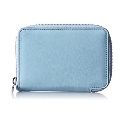 ファーロ 公式正規品二つ折り財布 GRECO グレコ FIN-CALF FRO384271 SAX