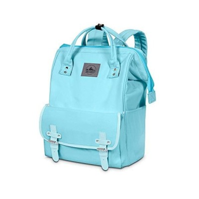 Womens Laptop Backpack for Work School Maternity Travel Multifunctional Bac