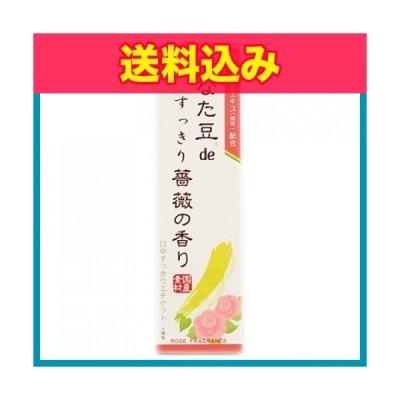 なた豆deすっきり 薔薇の香り 120g