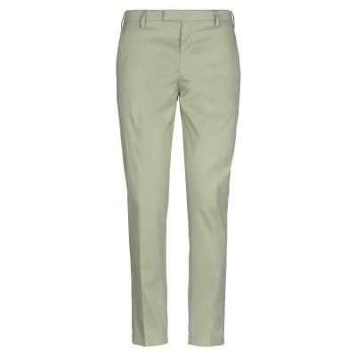 ロイ ロジャース ROŸ ROGER'S パンツ ライトグリーン 34 コットン 98% / ポリウレタン 2% パンツ