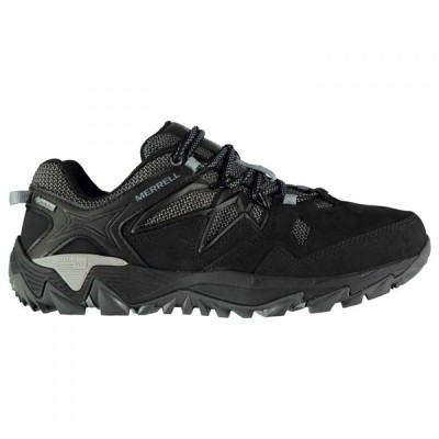 メレル Merrell メンズ ランニング・ウォーキング シューズ・靴 All Out Blaze 2 GTX Walking Shoes Black
