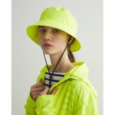 Traditional Weatherwear / SEALING RAIN HAT WOMEN 帽子 > ハット
