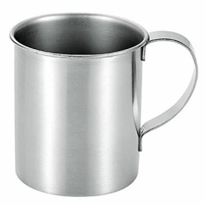 サス・ガ ステンレスマグカップ 300ml サテン仕上げ SUS-SA300新品