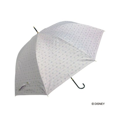 sekizawa 晴雨兼用長傘 / Disney/スタンダード PL パープル