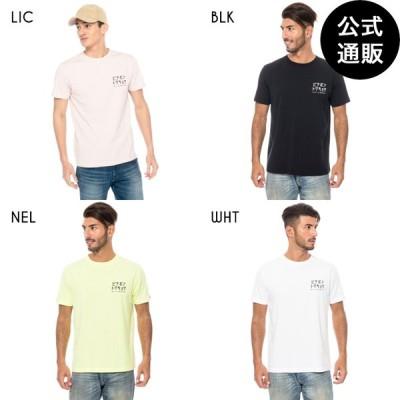 OUTLET 2020 ビラボン メンズ カタカナ BILLABONG TOKYO Tシャツ 2020年春夏モデル 全4色 S/M/L/XL/XXL BILLABONG