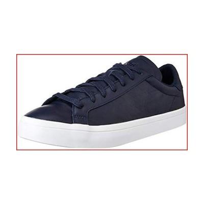 adidas Originals Men's Court Vantage Adicolor Trainers US7.5 Blue【並行輸入品】