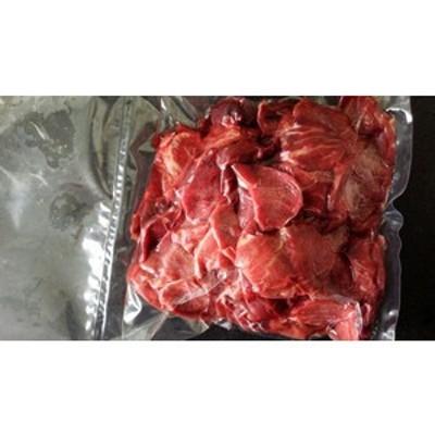馬ホホ肉【ポーランド産】(約500g)冷凍