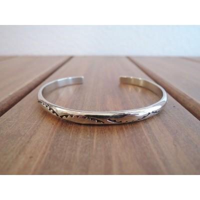 ReTrick SELECT レトリック セレクト Indian Jewelry(DM便発送可能) / ナバホ バングル