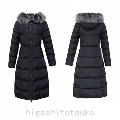 冬 レディース ダウンジャケット ダウンコート アウター コート 大きいサイズ 中綿ジャケット