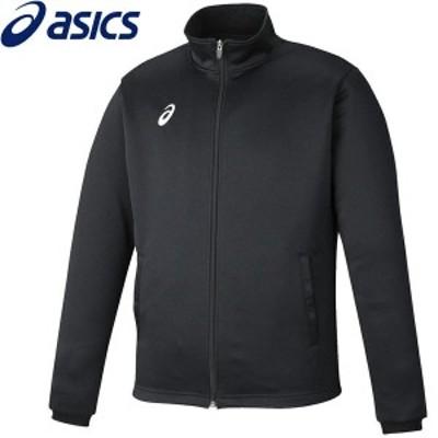 アシックス メンズ トレーニングジャケット XAT145-90