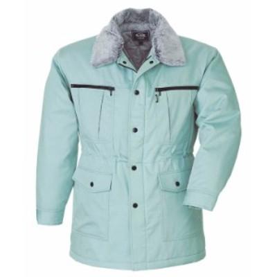 ジーベック 131 コート 防寒着 M~5L 作業着・作業服/防寒着・防寒対策/秋冬用