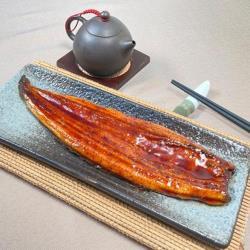 正宗外銷日本等級鮮嫩蒲燒鰻魚搶購組