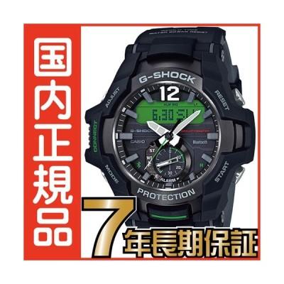 G-SHOCK Gショック GR-B100-1A3JF アナログ ソーラー グラビティマスター スマートフォンリンク